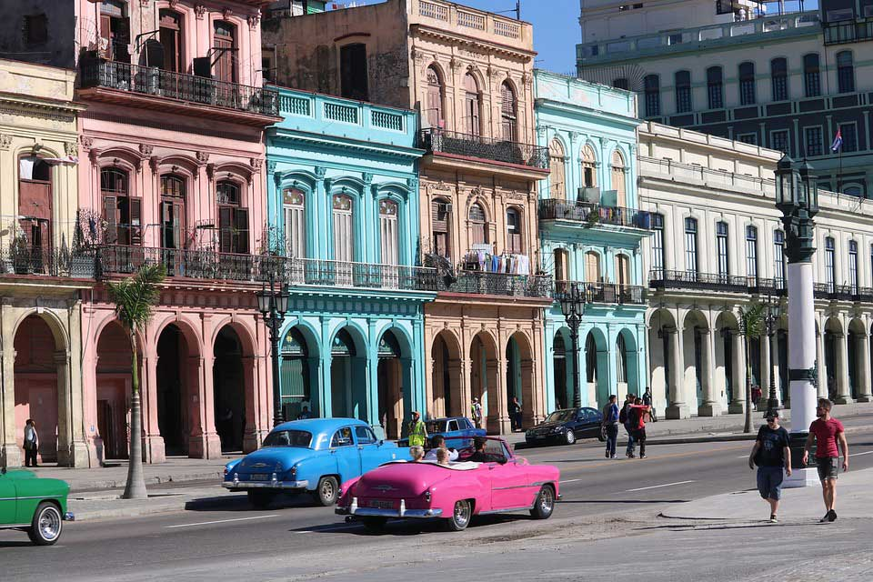 You Can Still Travel to Cuba