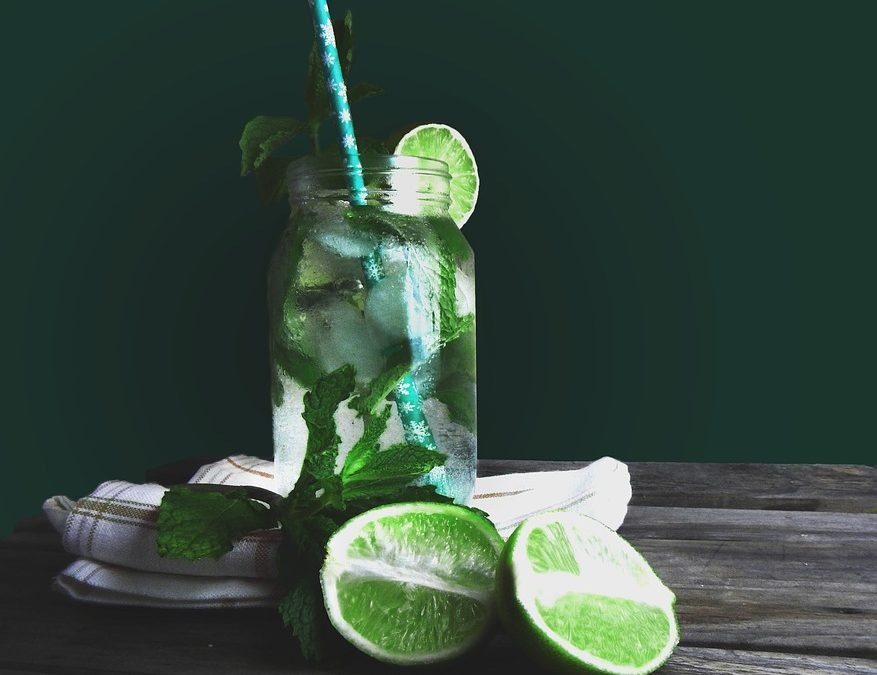 Classic Mojito Recipe (including Mocktail version)
